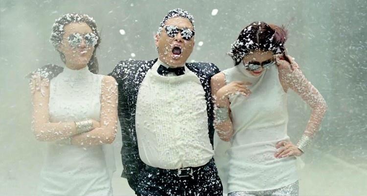 Kim jest PSY i o co chodzi w Gangnam Style?