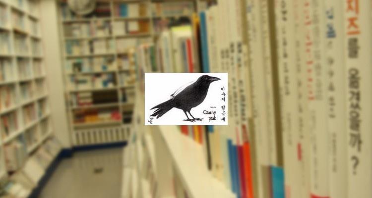 Czarny Ptak - Suzy Lee