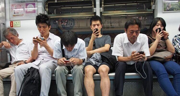 Koreańskie zwyczaje w życiu codziennym