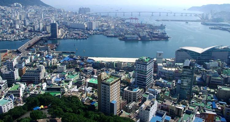 Wyjazd do Korei - 12 dni