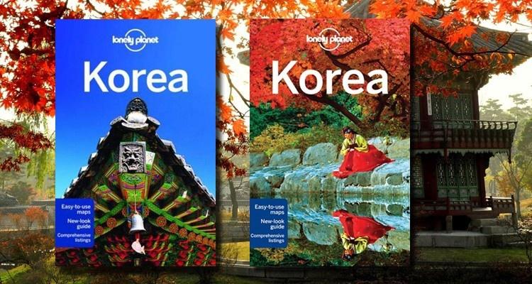 Przewodnik po Korei Południowej