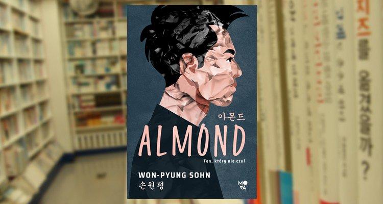 Almond - Won-Pyung Sohn