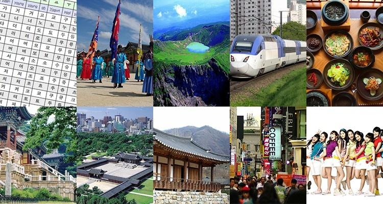 10 powodów do odwiedzenia Korei