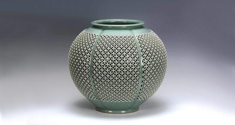 Ceramika koreańska