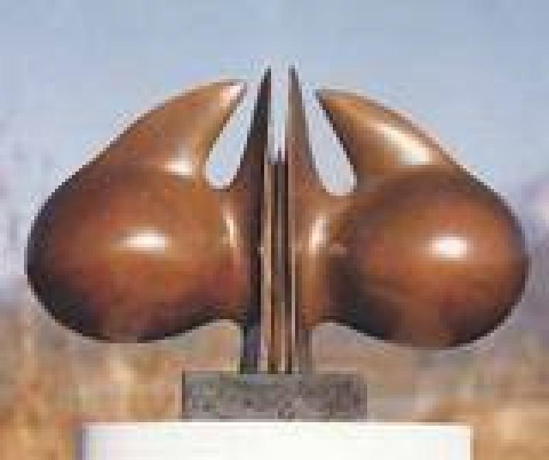 Rzeźba koreańska