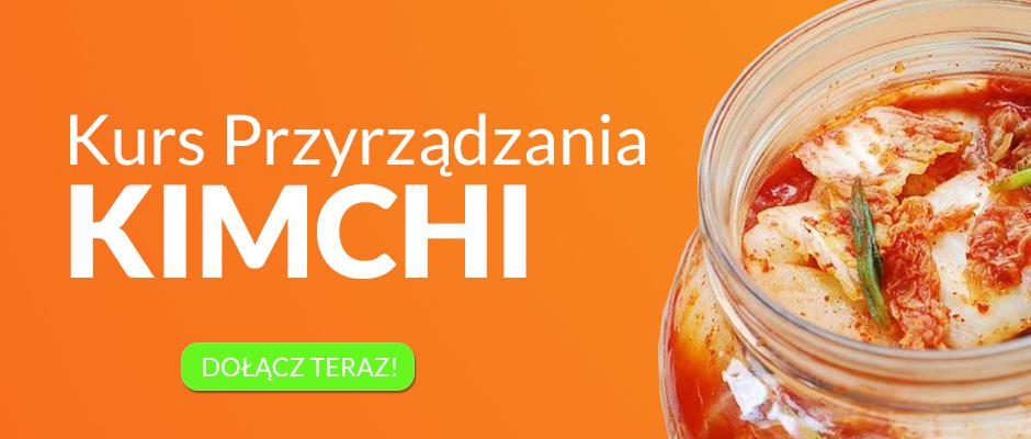 kurs kimchi