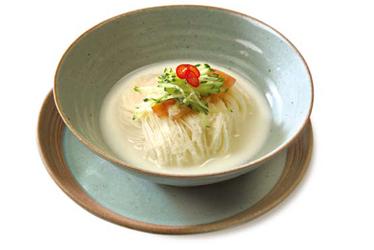 koreański makaron